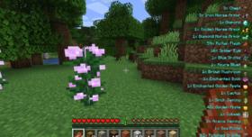 Скачать Pick Up Notifier для Minecraft 1.13.2