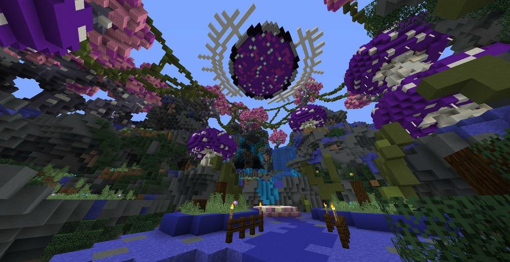 A Hole New World скриншот 2