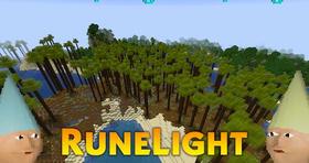 Скачать RuneLight для Minecraft 1.14.4