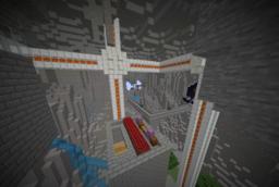Скачать Horrible Depths для Minecraft 1.14.4