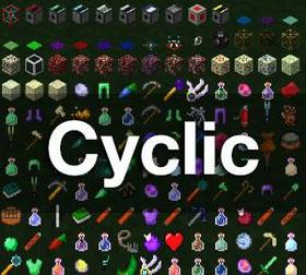 Скачать Cyclic для Minecraft 1.15.1