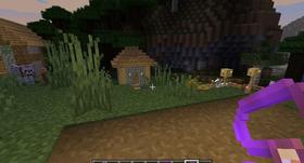 Скачать Mob Ropes для Minecraft 1.15