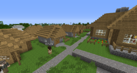 Скачать MineColonies для Minecraft 1.14.4