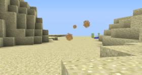 Скачать Tumbleweed для Minecraft 1.14.4