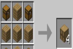 Скачать Storage Drawers для Minecraft 1.15.2