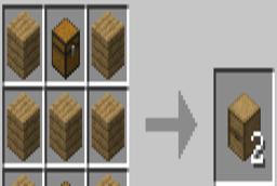 Скачать Storage Drawers для Minecraft 1.7.10