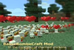 Скачать BasseBombeCraft для Minecraft 1.11
