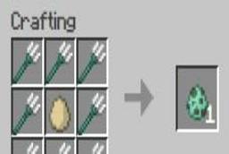 Скачать Crafting Spawn для Minecraft 1.15.2