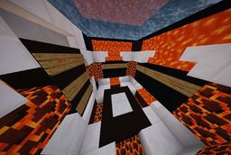 Скачать Дьявольские испытания для Minecraft 1.12.2