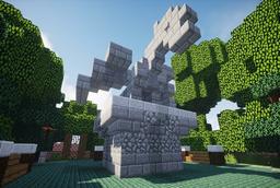 Скачать Mental Hospital для Minecraft 1.14.4