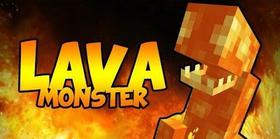 Скачать Lava Monsters для Minecraft 1.14.4