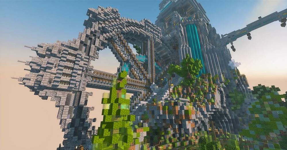 Never Ending Skies скриншот 1