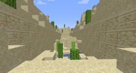 Скачать Easy parkour by TishkaX для Minecraft 1.15.2
