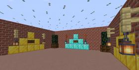Скачать Шесть испытаний от AmiPro для Minecraft 1.16.1